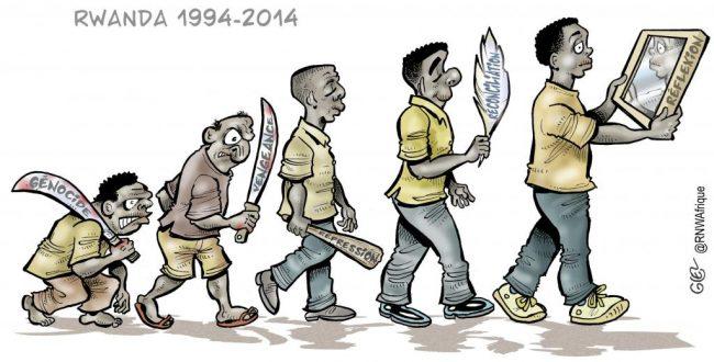 Rwanda : la BNP, banque française, complice du génocide ?