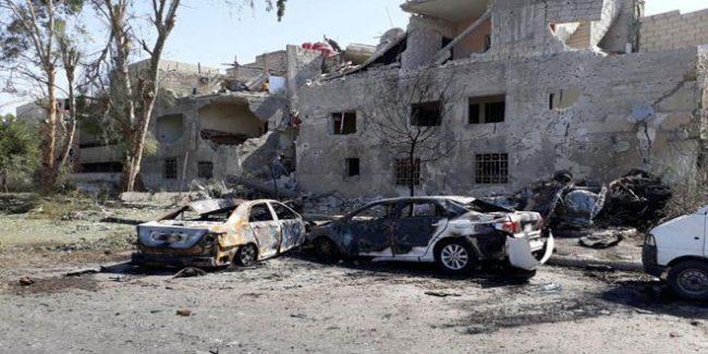 Syrie : La lettre ridicule d'un collectif pro-terroriste au président Macron