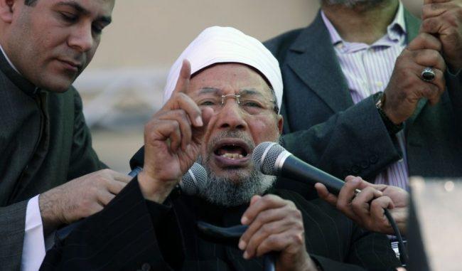 Un charlatan nommé Al-Qaradawi