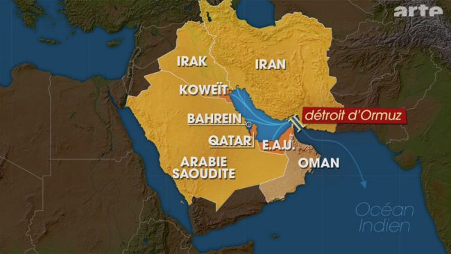 Washington peut-il empêcher la mort des États du Golfe ?