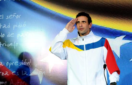 50 vérités sur Henrique Capriles Radonski, chef de l'opposition vénézuélienne