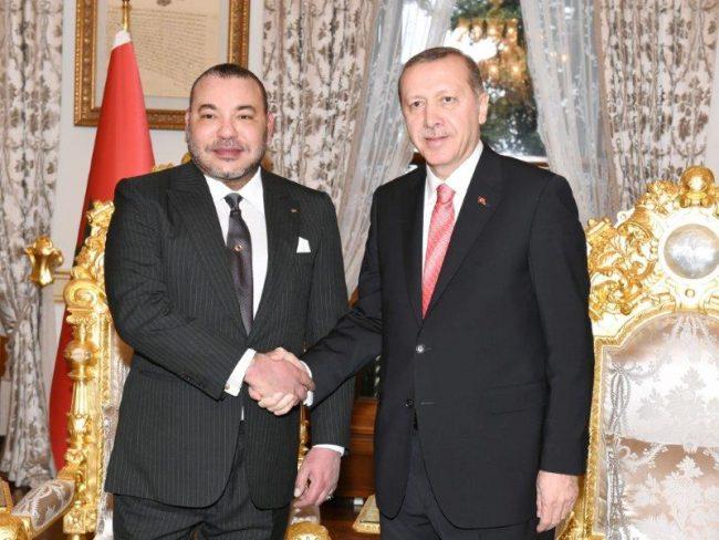 Maroc : les gülénistes turcs indésirables