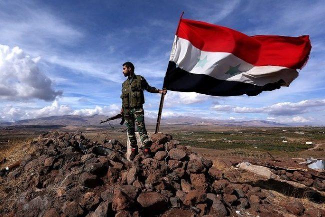 La Syrie ou l'erreur stratégique de trop