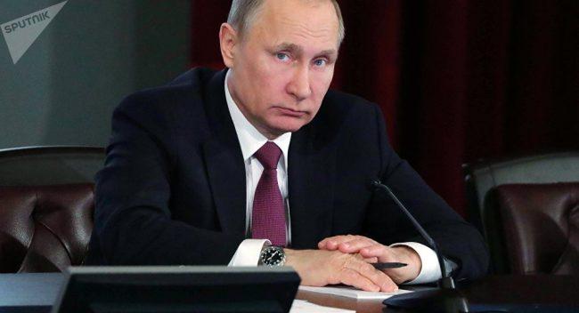 Qui sont les éventuels successeurs de Vladimir Poutine ?