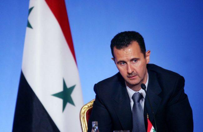Mars 2003 : Le discours prémonitoire de Bachar al-Assad
