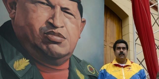 Maurice Lemoine sur Nicolas Maduro : [Vidéo] TV5MONDE