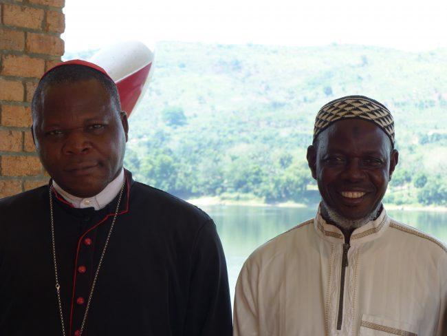 Centrafrique - Mgr Nzapalainga et l'imam Kobine : « Les Antibalakas n'étaient pas des « milices chrétiennes », mais des tueurs ! »
