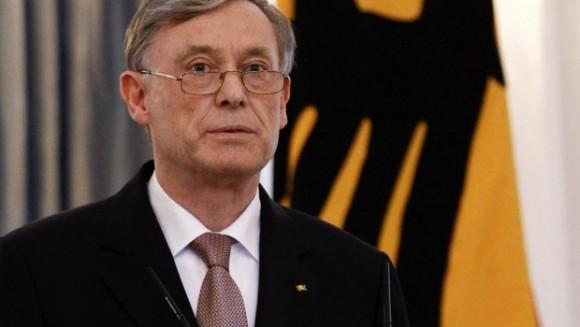 Sahara occidental: l'ex-président allemand Koehler nouvel émissaire de l'ONU