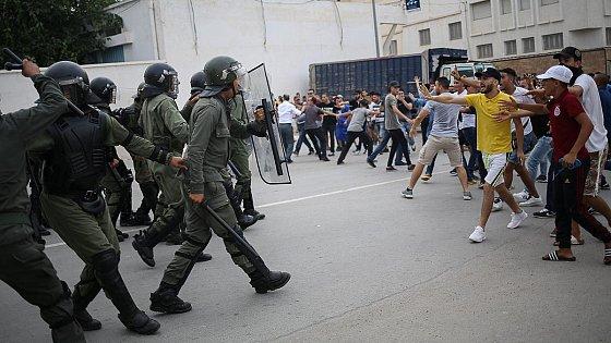 Sombre anniversaire de l'accession de « M6 » au trône marocain : révolte du Rif, répression et torture