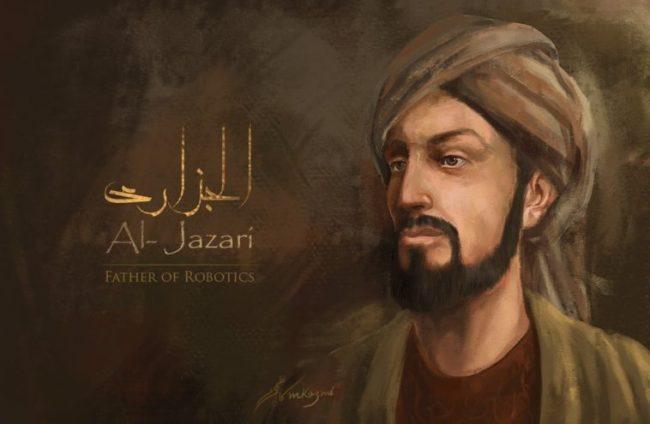 Al-Jazari: le génie musulman du XIIe siècle (vidéo)
