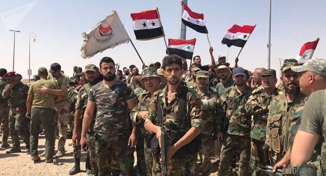 Consternation en Occident : la guerre en Syrie touche à sa fin et Assad semble en sortir vainqueur