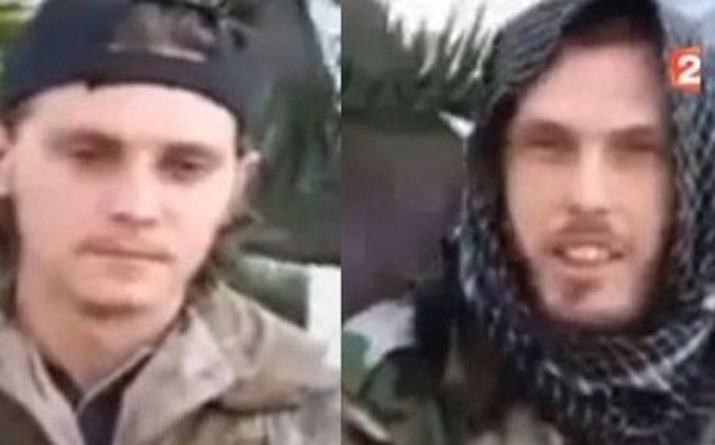 Ces encombrants cadavres de djihadistes français restés en Syrie (Le Figaro)