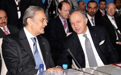 Affaire Lafarge : Laurent Fabius interpellé pour son « bon boulot » en Syrie