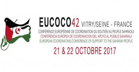EUCOCO: pour une solidarité renouvelée avec le peuple sahraoui dans son combat