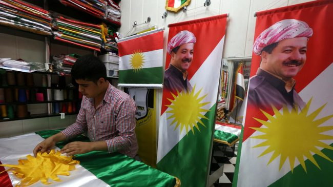 Kurdistan irakien : Le référendum, et après ?