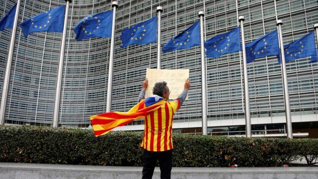 La Catalogne et le Kosovo : qui sème le vent récolte la tempête