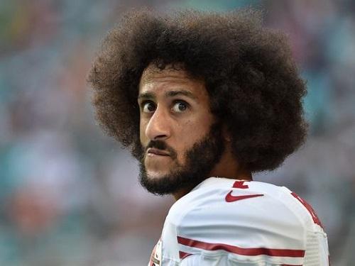 Les joueurs de NFL ont le droit, d'après le premier amendement, d'agir comme des petites salopes
