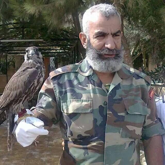 Syrie : un héros de la lutte contre le terrorisme, le major-général Issam Zahreddine, est tombé au champs d'honneur