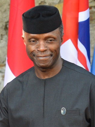 Nigeria : L'irrésistible ascension de Yémi Osinbajo