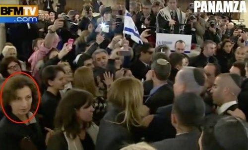 Audrey Azoulay : une amie d'Israël à la tête de l'UNESCO
