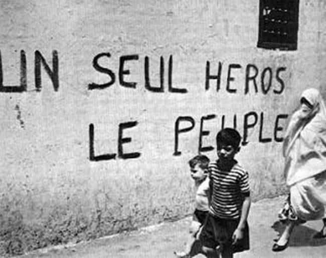 Algérie: Pour une nouvelle révolution de novembre avec la légitimité du neurone et les outils du XXIe siècle