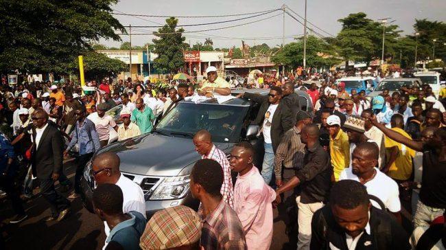 Crise en RDC : l'opposition en quête de stratégie