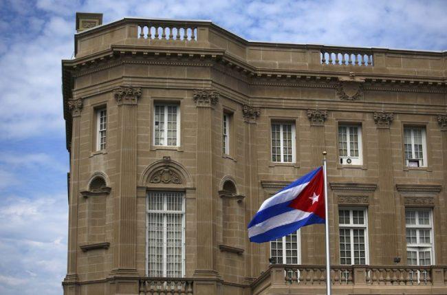 Cuba – Les diplomates américains terrorisés par… le chant des grillons