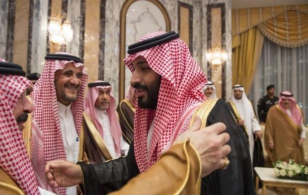 Des personnalités haut placées torturées et battues au cours de la purge saoudienne