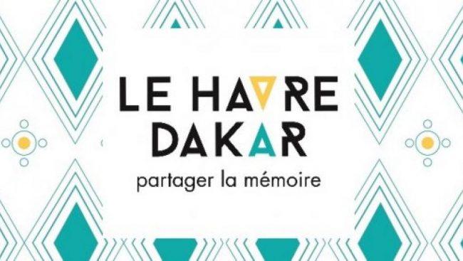 Exposition : Le Havre –Dakar