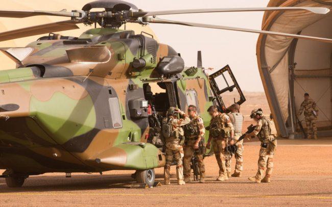 L'armée française accusée d'avoir tué des soldats maliens, otages de djihadistes