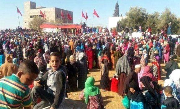 La révolte du pain au Maroc sonne-t-elle le glas du régime monarchique ?