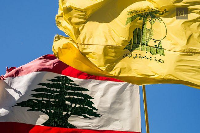 Liban - Démission d'Hariri – Première salve de la guerre saoudienne contre le Hezbollah