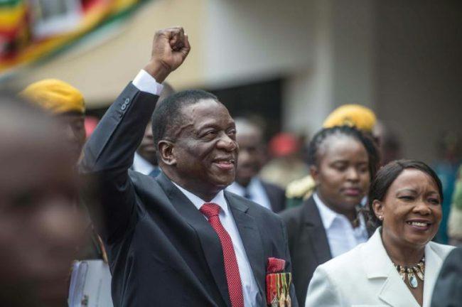 Zimbabwe : Simple victoire des « Crocodiles » contre le « G40 », ou marche vers la démocratie ?