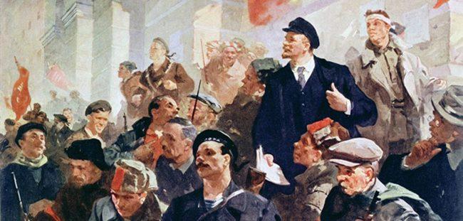 Annie Lacroix-Riz : La Révolution d'Octobre, normale ou monstrueuse ?