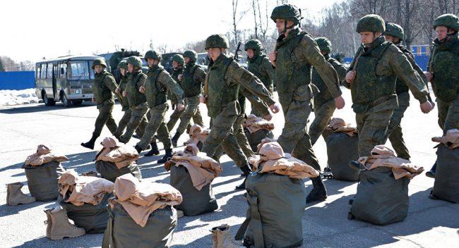 De la libération de Deir Ez-Zor aux sanctions anti-Russes
