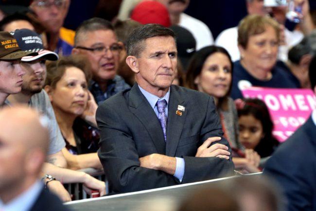 Russia Gate : Ils ont eu le scalp du général Flynn