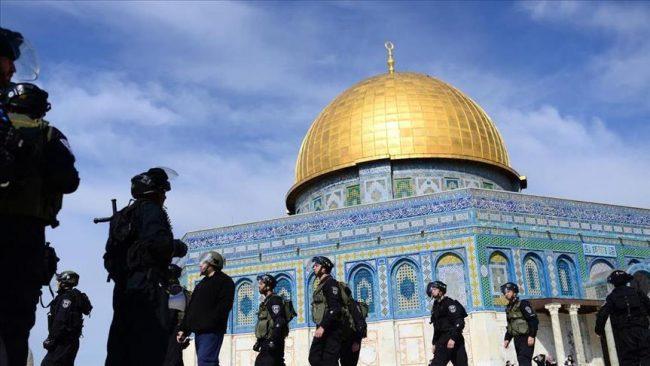 Jérusalem : Merci à Donald Trump !
