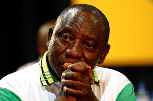 Le 54ème congrès de l'ANC, congrès du renouveau et de l'espoir