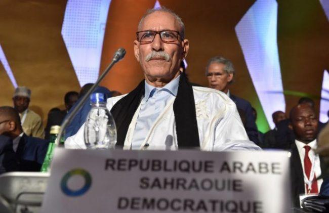 La participation du président sahraoui au Sommet UA-UE est une