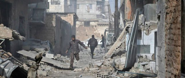 Syrie : Le moment opportun