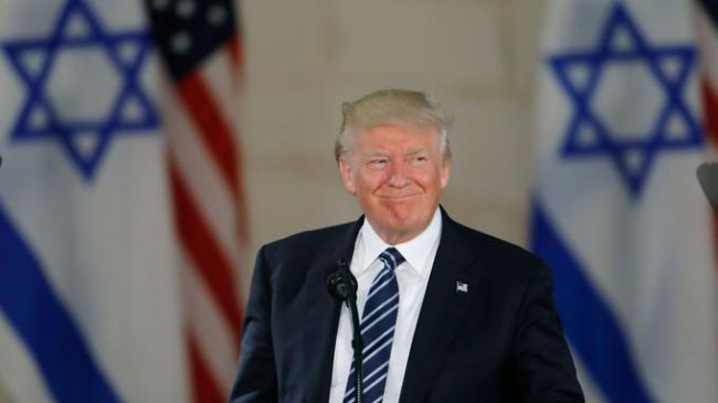 Allégeance de Washington à l'Etat-colon