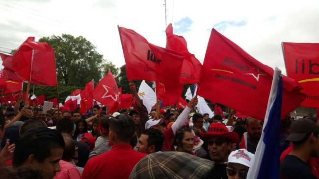 D'un coup d'État à l'autre : le Honduras en état de siège