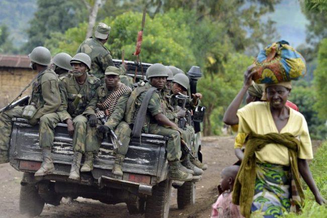 Pourquoi la Russie veut-elle vendre des armes à la République Centrafricaine?
