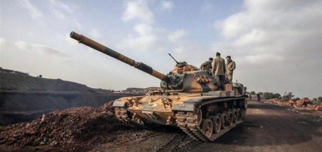 « Stratégie » des USA en Syrie : est-ce que c'est à ça que ressemble la fin d'un empire ?