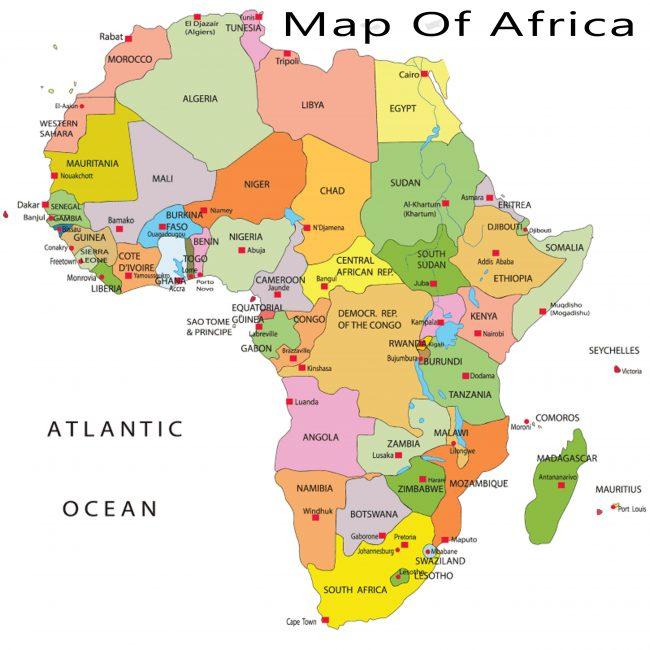 Où va l'Afrique : Perspectives 2018
