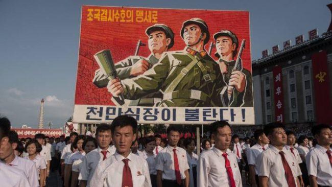 La guerre contre la Corée du Nord est quasi impossible. Voici pourquoi…