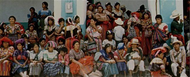 Entre le Guatemala et Israël, une histoire ancienne et pleine de sang