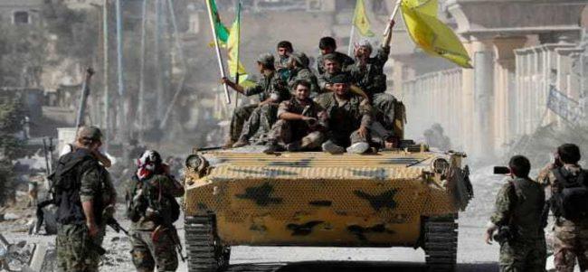 Un nouvel « État-client » des USA en Syrie est-il viable?