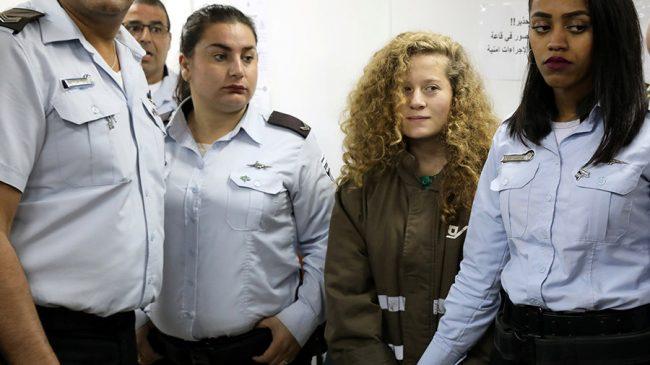 L'histoire derrière la gifle d'Ahed Tamimi : la tête de son cousin fracassée par la balle d'un soldat israélien une heure auparavant