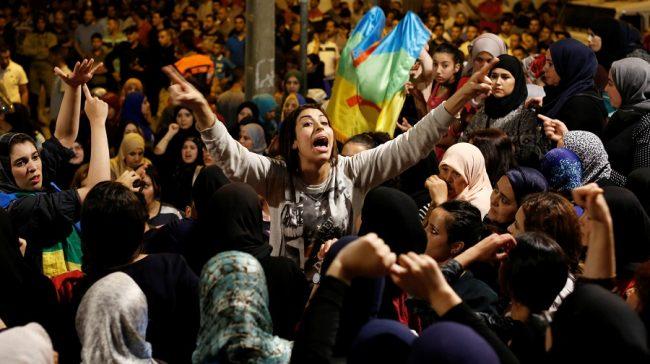 La décision de Bouteflika sur Yennayer provoque une grève générale au Maroc